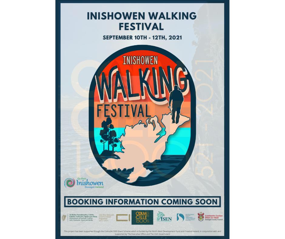 Inishowen Walking Festival