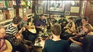 O' Flaherty Bar Events